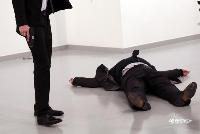 对话荷赛大奖得主:即时我死了,还有照片留下