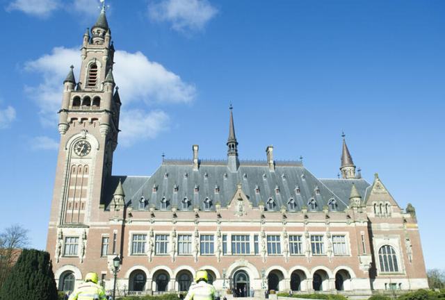 联合国:仲裁庭与联合国没关系 只是同租一个办公楼