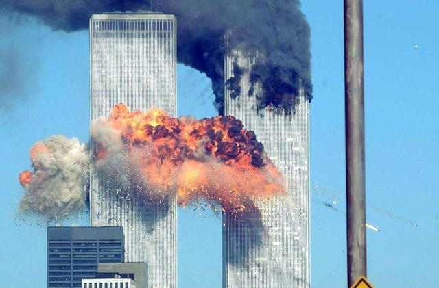 特朗普将首度以总统身份出席911恐袭悼念仪式