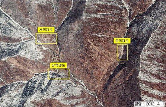 朝鲜官方宣布将针对美国进行第三次核试验
