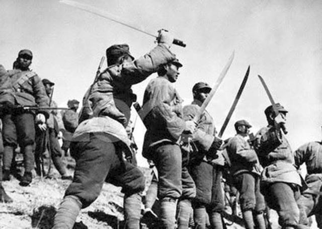 1933年长城抗战的窘迫与无奈
