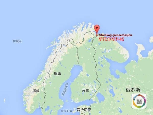 挪威人口数量_美军将扩大在挪威临时部署规模 人数增至700人 2