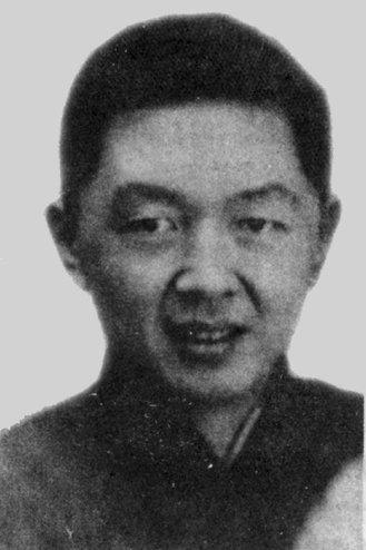 """储安平""""党天下""""说被批判揭开57年反右序幕"""