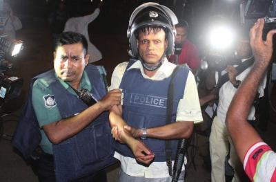 孟加拉国餐厅遇袭20名外国人质遇害 IS宣布负责