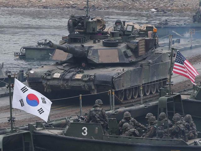 韩防长首次就外泄机密重要程度开腔:影响不大