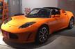 特斯拉新款电动跑车中国可预订 订金133万元