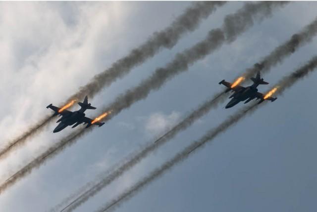 俄突击检查东部军区情况 部队进入全面战备状态