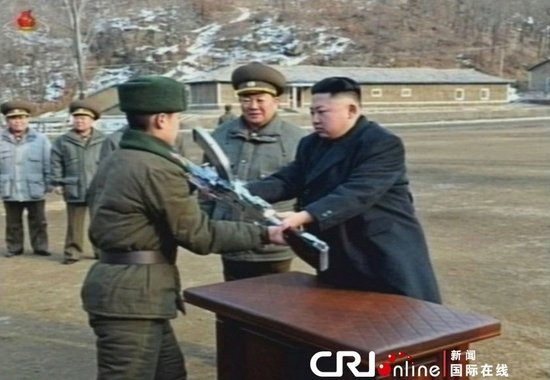 中俄反对军事介入朝鲜半岛 呼吁重启六方会谈