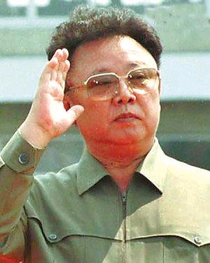 朝鲜最高领导人金正日17日逝世 - 最佳第六人 - 最佳第六人---郭素生的博客