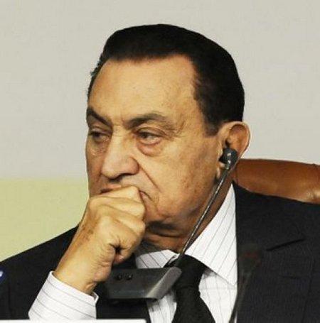 审判穆巴拉克牵动阿拉伯神经