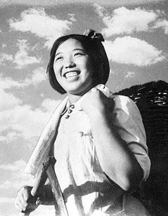 二十世纪中国美女标准演变