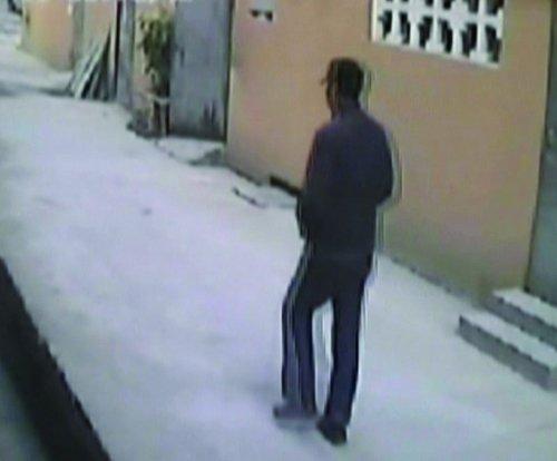警方首次公布南京枪击案嫌犯作案踩点视频