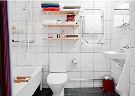 卫生间防水流程及注意事项集锦 装修必知