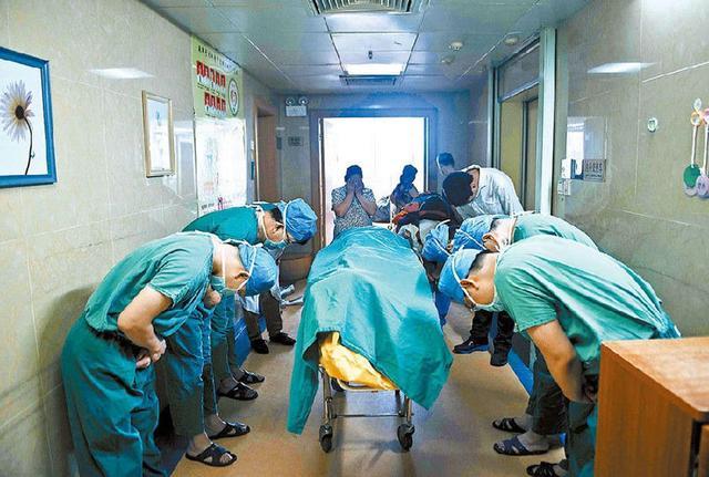 深圳11岁小学生临终前捐器官救人
