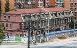 上海杨浦116年老民宅将整体平移保护