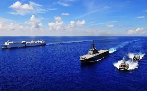侠客岛:印度还未平息,美国又来侵袭