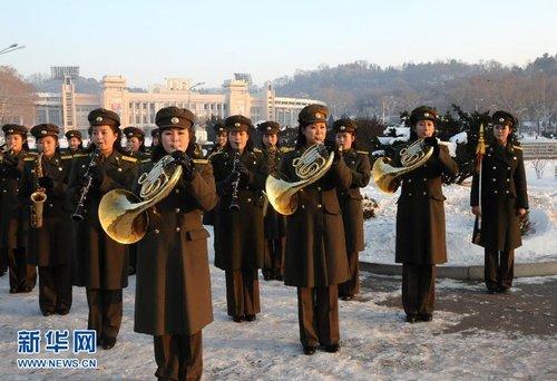 美韩日力推安理会加强制裁朝鲜 中方吁慎重适度