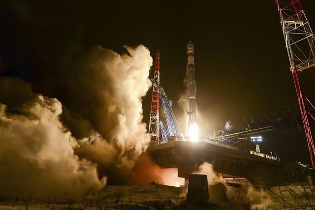 俄媒:俄计划租用中国大片土地作为火箭残骸坠落区