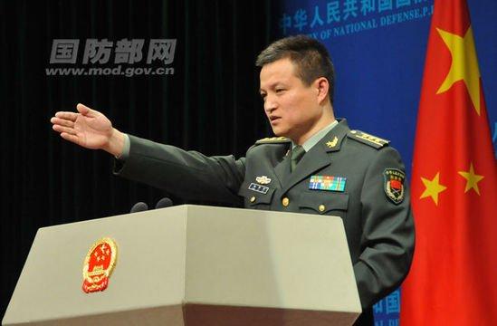中国军方回应日军机进入防空识别区:全面掌握