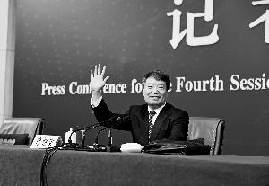 国家发改委主任徐绍史:中国不会出现第二次下岗潮