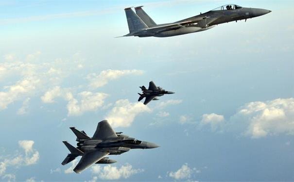 美上将称美飞机将继续飞越南海