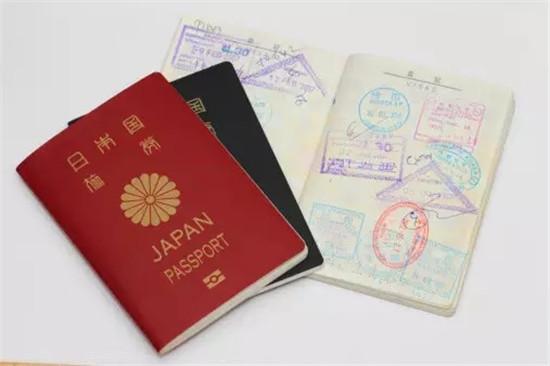 日本护照究竟有多难看 竟连本国人都嫌弃