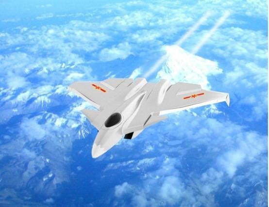 中国第六代战机今年开始详细设计 日本还在吹五代心神