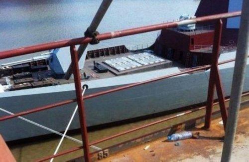 052D驱逐舰已可宣称世界第一 - 似水流年 - 似水流年