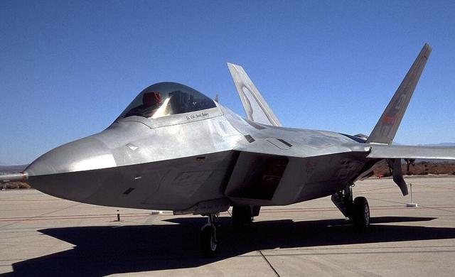 中国太赫兹雷达能反制F22战机?专家却这样说