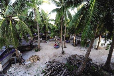 越南通过《海洋法》阻挠中国开发南海 中方抗议
