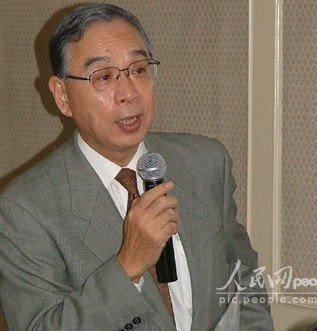 宫本雄二(资料图)