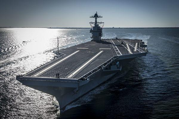 挺特朗普!美国会委员会敲定7000亿美元国防支出