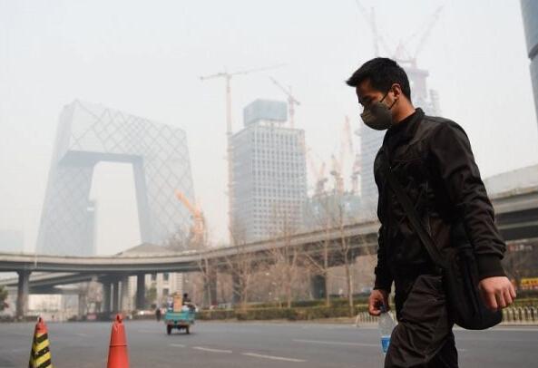 世行向中国贷款5亿美元治霾 中国望用股市治污