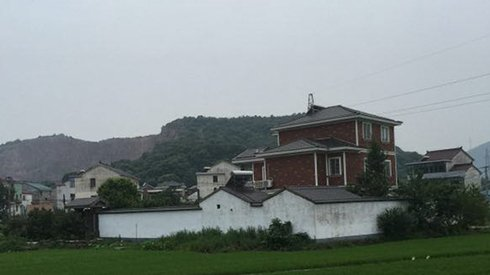 最后一公里村庄:亲历中国农村发展巨变