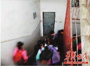 怀孕女班主任为还债 绑架8岁男孩残忍撕票(图)