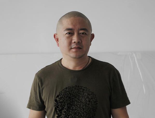 我们和摄影师李朝晖聊了聊他的《大体:转基因》