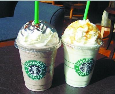 美国中情局星巴克:顾客全是特工 喝咖啡为接头