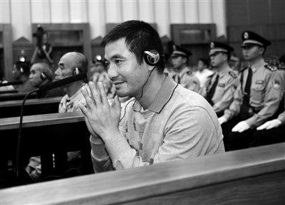 糯康当庭认罪求保命 称有600万人民币可赔偿