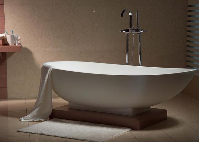 好浴缸如何选?四招搞定!