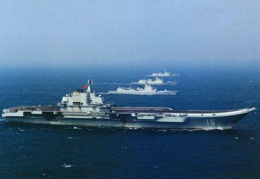 中国军费增幅六年最低 外媒:出乎意料