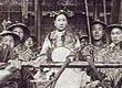 1886:水兵日本被砍,太后家中造园