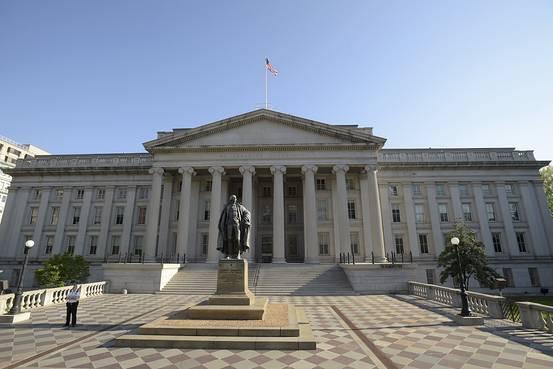 中国连续五个月增持美债 重新成美国最大债权国