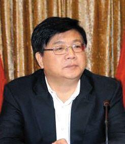 山西纪委常务副书记杨森林接受组织调查