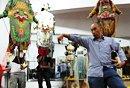 中国人一天:木偶传承人