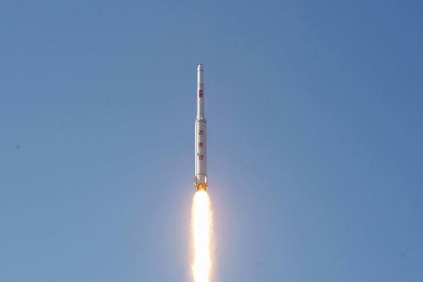 美媒:朝鲜欲在10年内将国旗插上月球