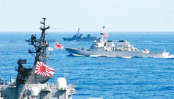 日美将首次在珍珠港联合举行追悼仪式
