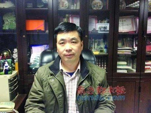 """赵克罗因在微博上发了一封""""忏悔书""""引发关注。 受访者供图"""