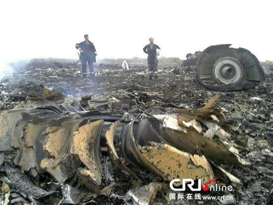 俄专家称西方已查清MH17空难 因政治考虑未公开
