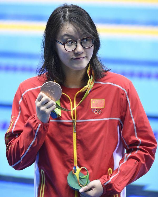 外媒:中国奥运成绩被英国超越令人意外 民众不介意