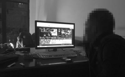 内蒙古开鲁网络赌博泛滥 当地超万人参与